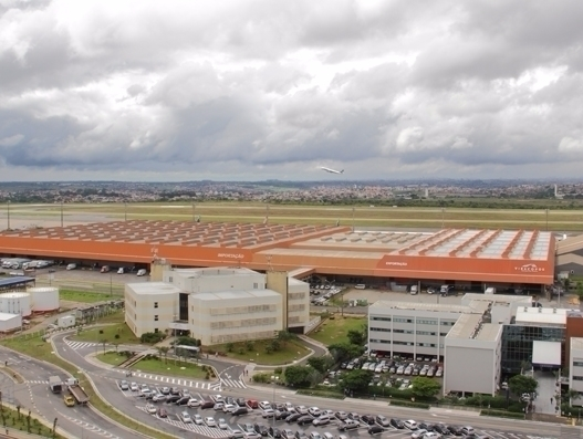 Viracopos Airport records growt - stattimes   ello