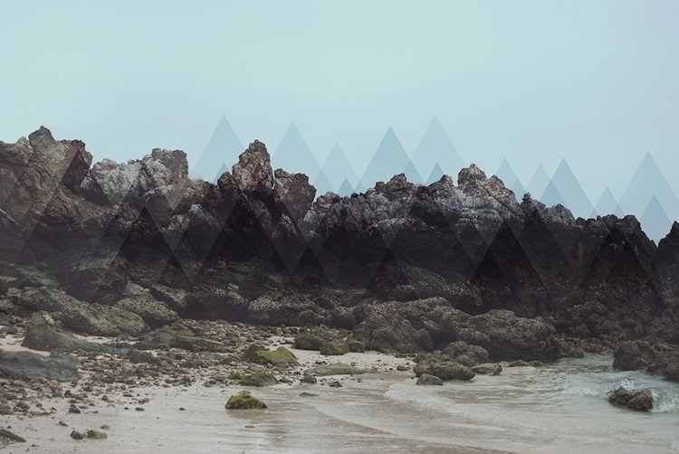 Geometric Rocks - nature, rocks - eugenie_s | ello