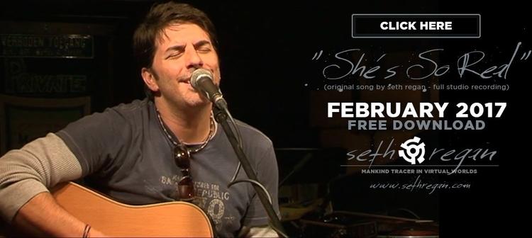 LIVE: FREE MUSIC DOWNLOAD FEBRU - sethregan | ello