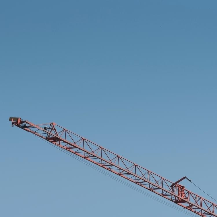 post ello (-: clear - crane, bluesky - m0ke | ello