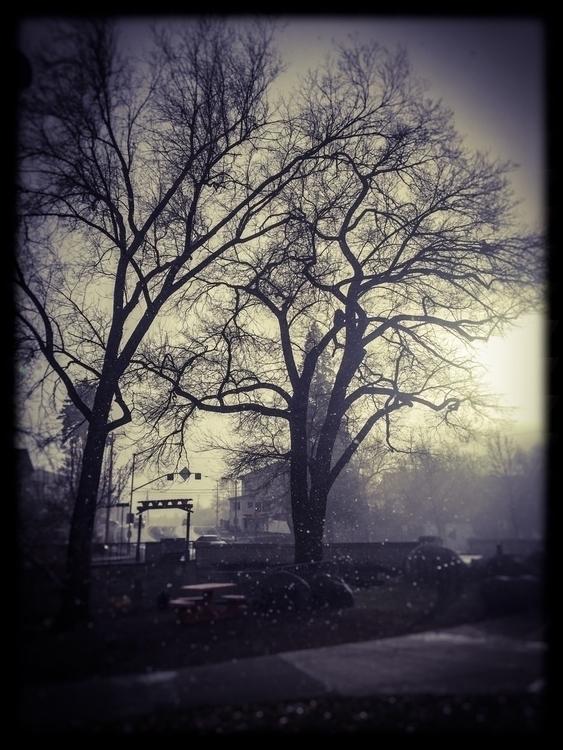 {Love winter - carriecthulhu | ello