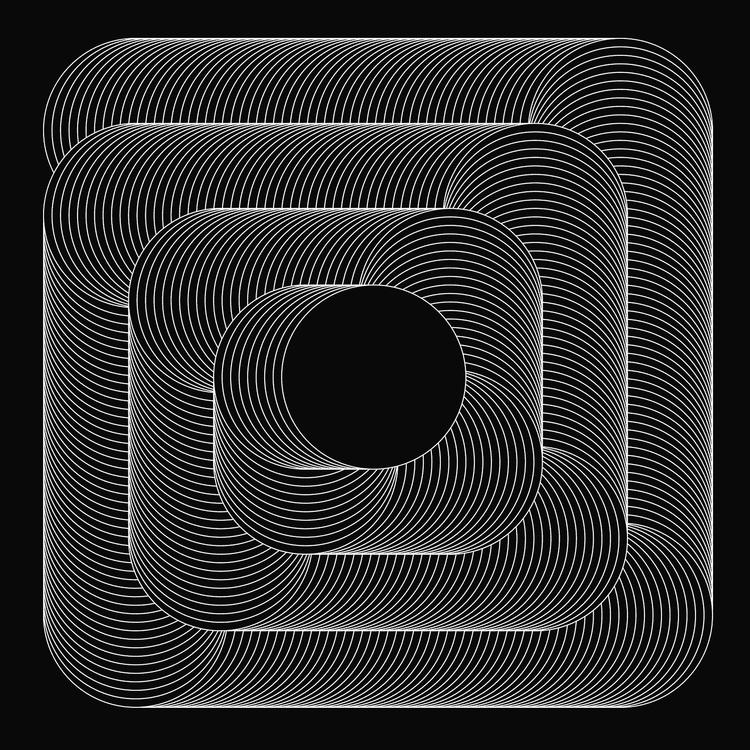 Nº 28 - circles, geometric, tubes - csilverman | ello