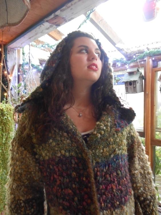 Coat High Elven Princess Fit Ro - paintedinfur | ello