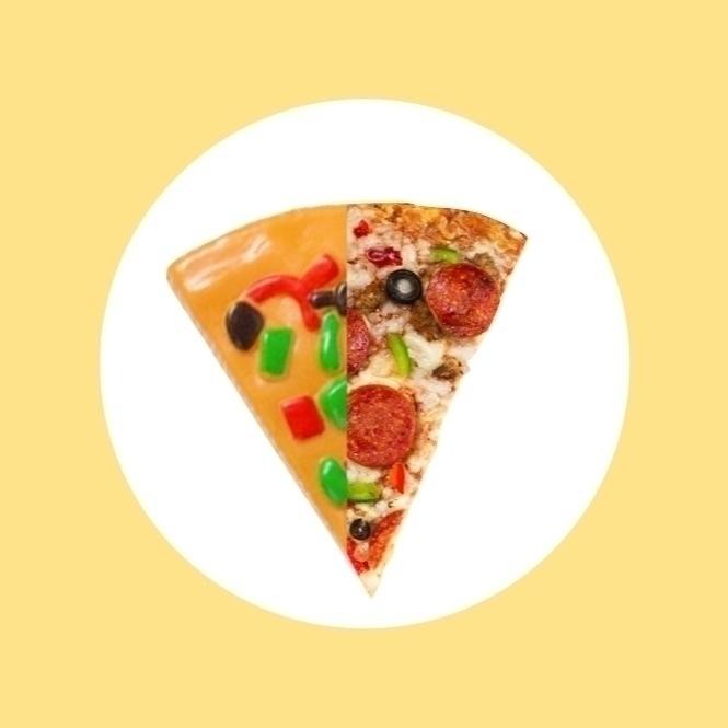 pizza crust - design, creative, art - jakesmelker | ello