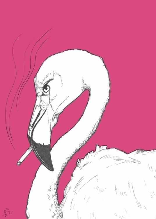 Florence born yesterday. Etsy - bitterbirds - mydiagonallife | ello