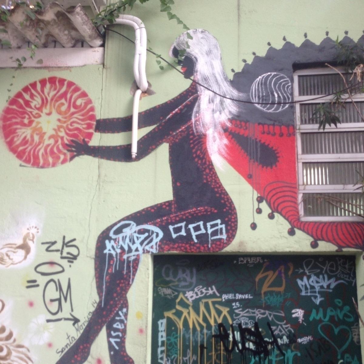 Pinheiros, São Paulo, Brasil - casparmenke   ello