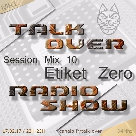 Mix electro/idm/hiphop/abstract - after-affect-rec | ello