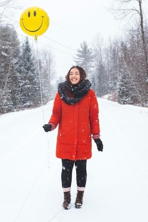 Winter happiness - antooly | ello