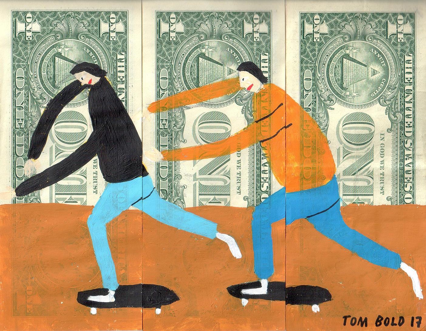 Tom submission upcoming $uperdo - conartistcollective | ello