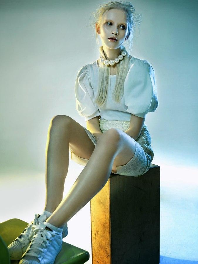 Photography Nadya Filatova - fashion - fashionphotography | ello