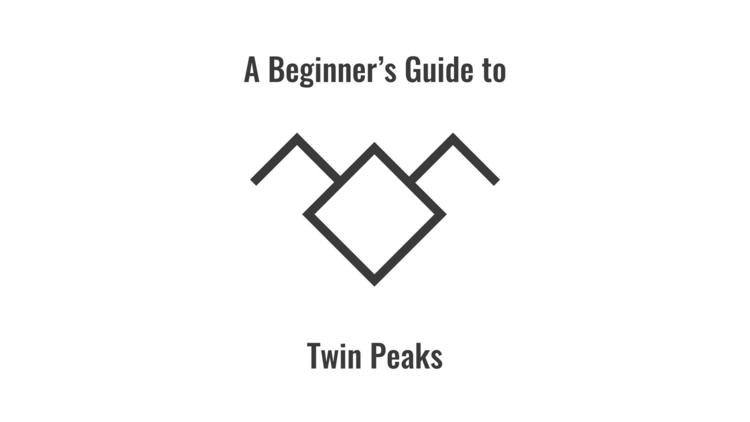 unabashedly love _Twin Peaks_.  - brettchalupa | ello