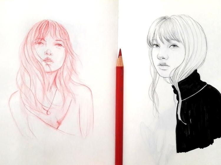 addition book - doodle, sketch, moleskine - j0eyg1rl | ello
