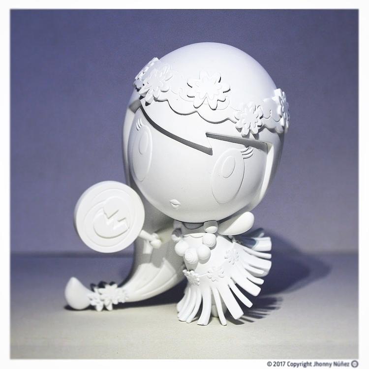 Lolligag cool art - JhonnyNúñez - dblackhand | ello