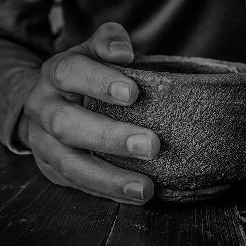 bowl / Patreon page created gif - kashyapi | ello