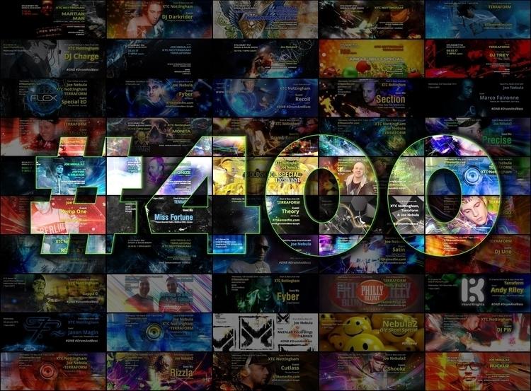 97.5 Kemet FM DNB show reaches  - back2you | ello