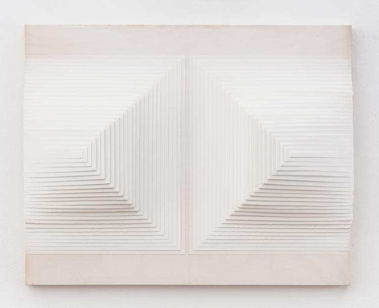 untitled. acrylic panel. 16 inc - mitchellwright | ello
