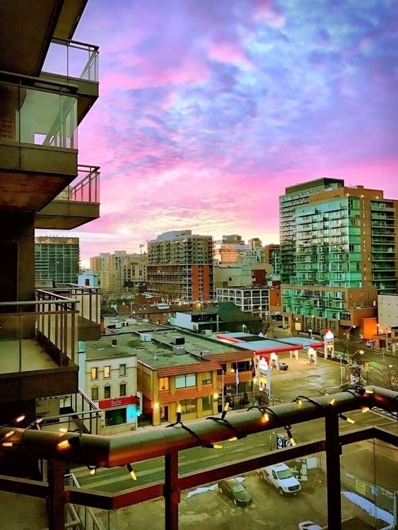 morning people cool sun rise - sunrise - raynanator | ello