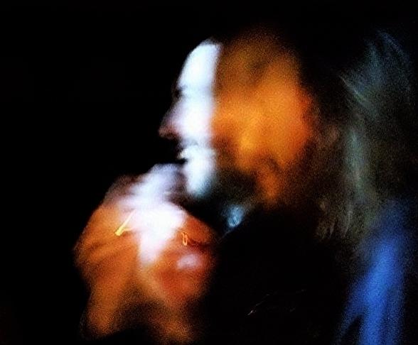 Bracketed blurred Marc - portrait - maximemartin   ello