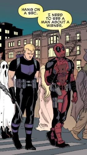 - Deadpool - robogiggles | ello