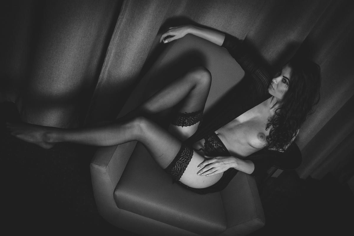 Aleksandra - photography, women - chriswbraunschweiger   ello