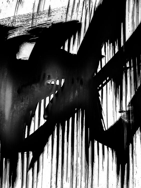 PAIN  - typography, lettering, calligraphy - vndlzr | ello