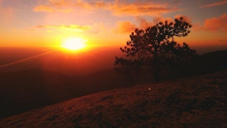 Sunset - mfeagin69 | ello