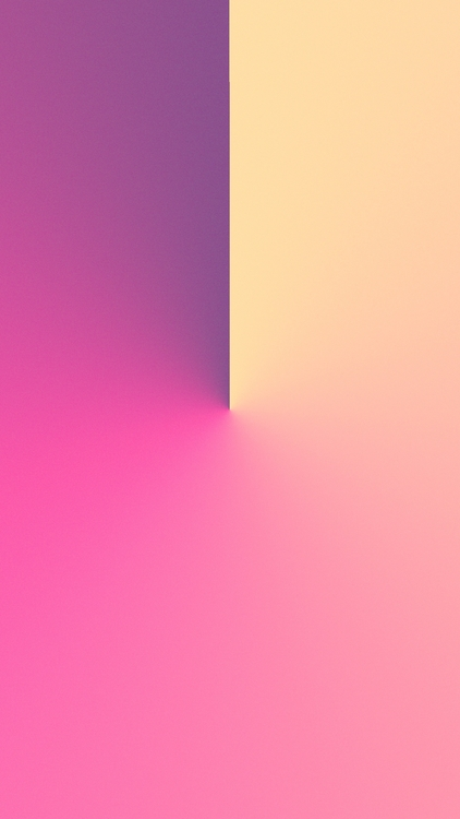 quick simple, gradient mobile w - philipptemmel | ello