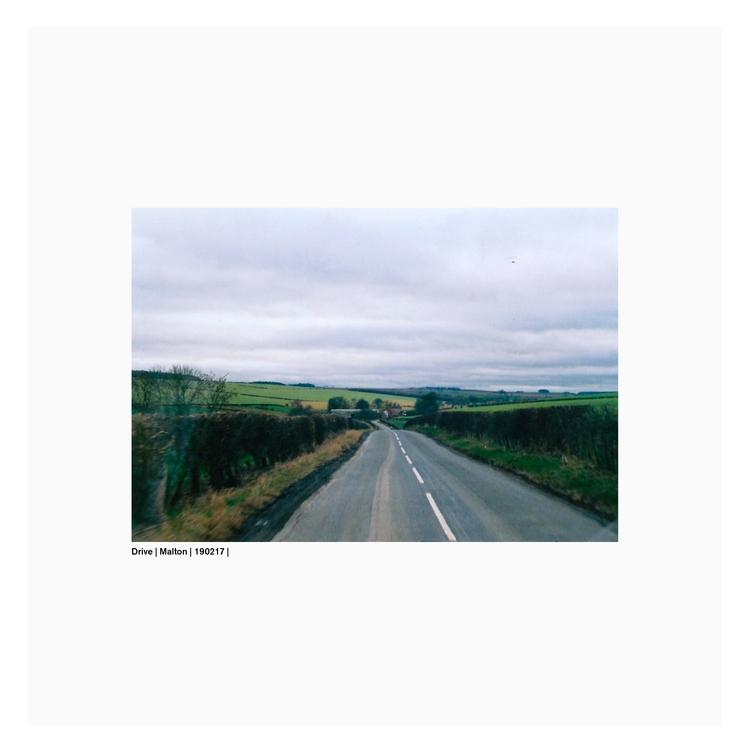 Malton   - drive, countryside, england - jazminali   ello