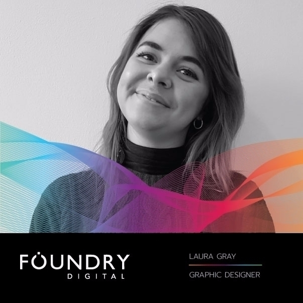 Laura Gray fabulous energy 70s  - foundry | ello