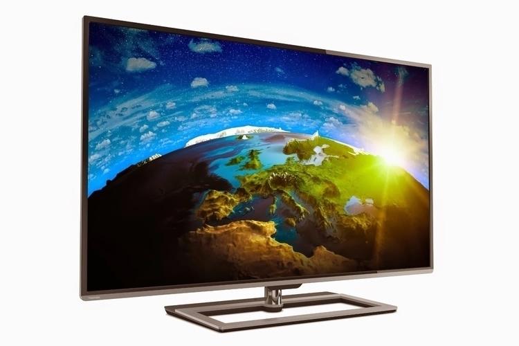 television sets dizzying array  - headenstefen | ello