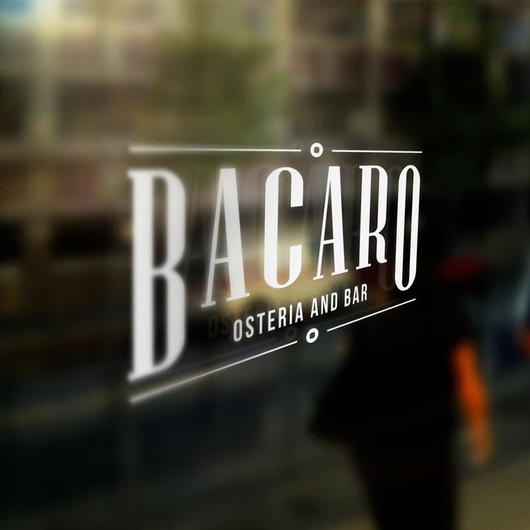 Bacaro - nikolastosic_ | ello