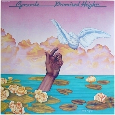 Cymande – Promised Heights LP F - bluepepper-records | ello