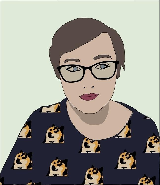 2/21/17 illustrator practice ft - tatyanakornilova | ello