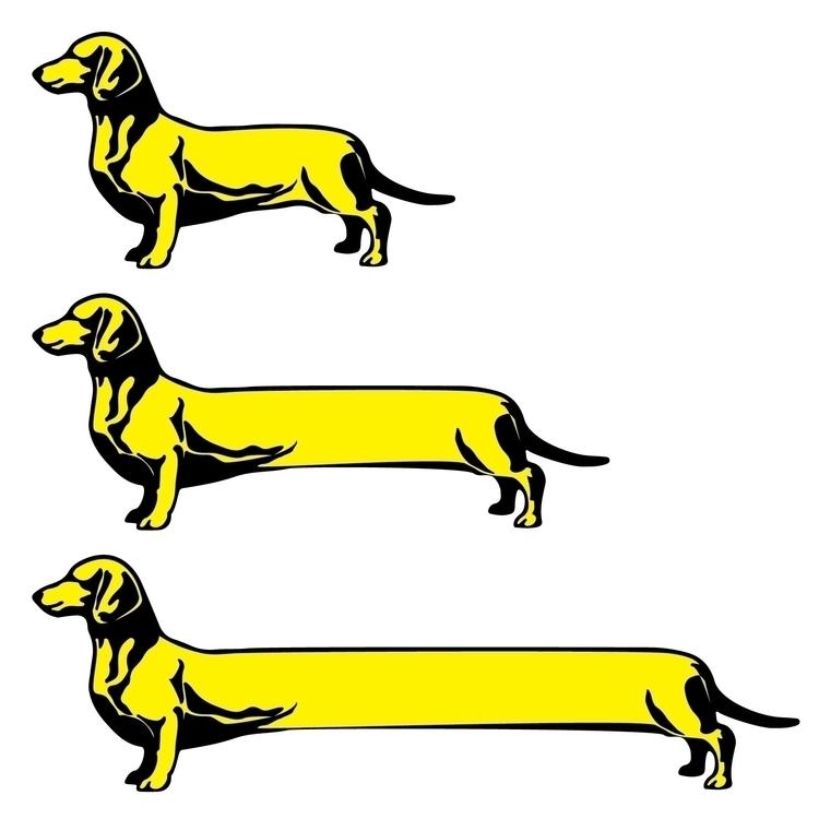 Sausage - Vinyl Sticker - sticker - haneyroasted | ello