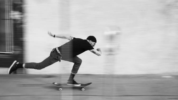 arm. Patrick Melcher - skate, skateboarding - tednewsome | ello