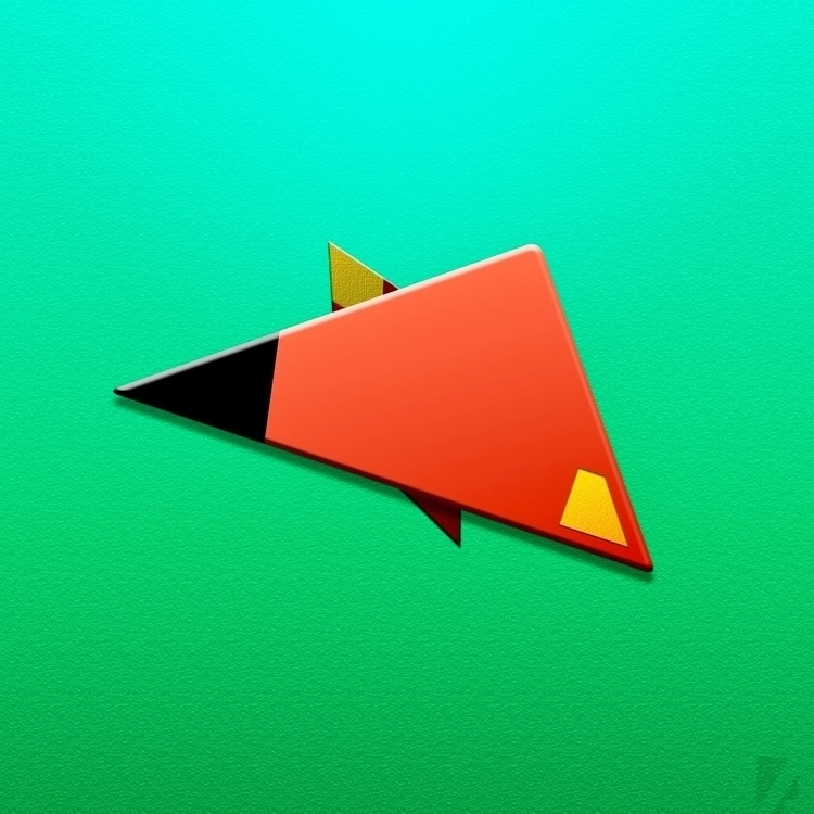 Angularity 5 - newmandesign, abstract - andrew_newman | ello