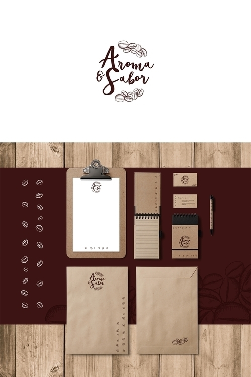 project - brand, branding, symbol - sandro_franca | ello