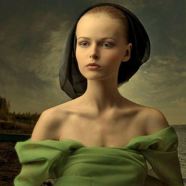 fair maiden, fairest lady house - marla_simone   ello