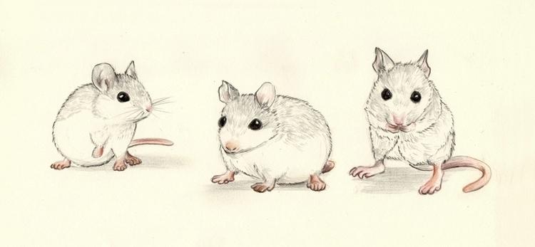 Amigoes - drawing, illustration - j0eyg1rl | ello