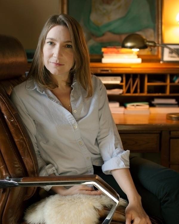 Toronto-based writer Sheila Het - greatdiscontent | ello