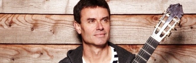 Classical Guitarist Craig Ogden - britznbeatz | ello