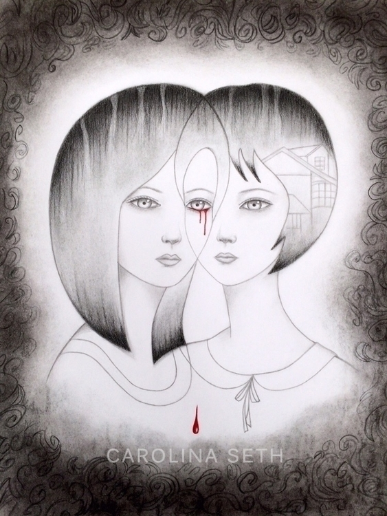 :heart:️. Tale Sisters ~ interp - carolinaseth | ello