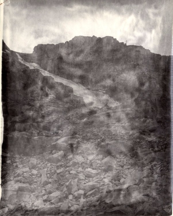 1 - Photo rockscape Whistler 4  - brendanazzano | ello