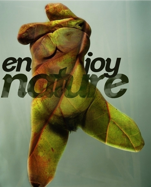 Creative poster nature Photogra - auraservants | ello
