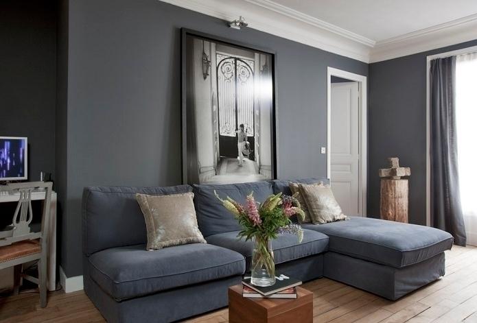 Tips Decorating Dark Paint - lianamccurdy0119 | ello