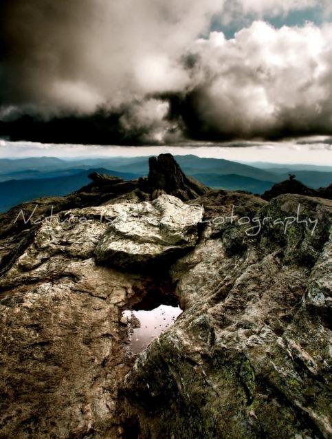 mountains calling ~John Muir - camelshump - natureisfree   ello