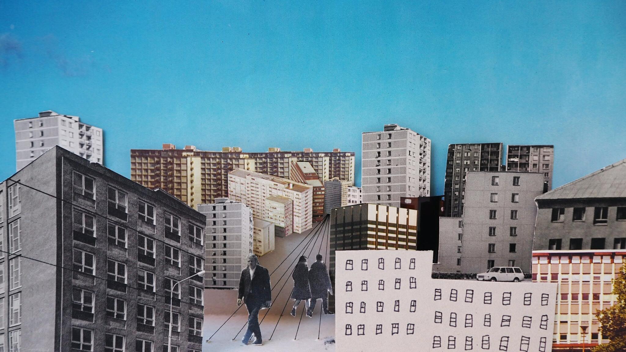 album Concrete Fields beautiful - pianoandcoffee | ello