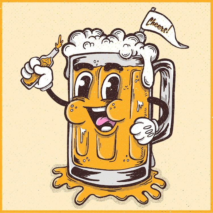 Beer samuelbthorne.com Instagra - samuelbthorne   ello