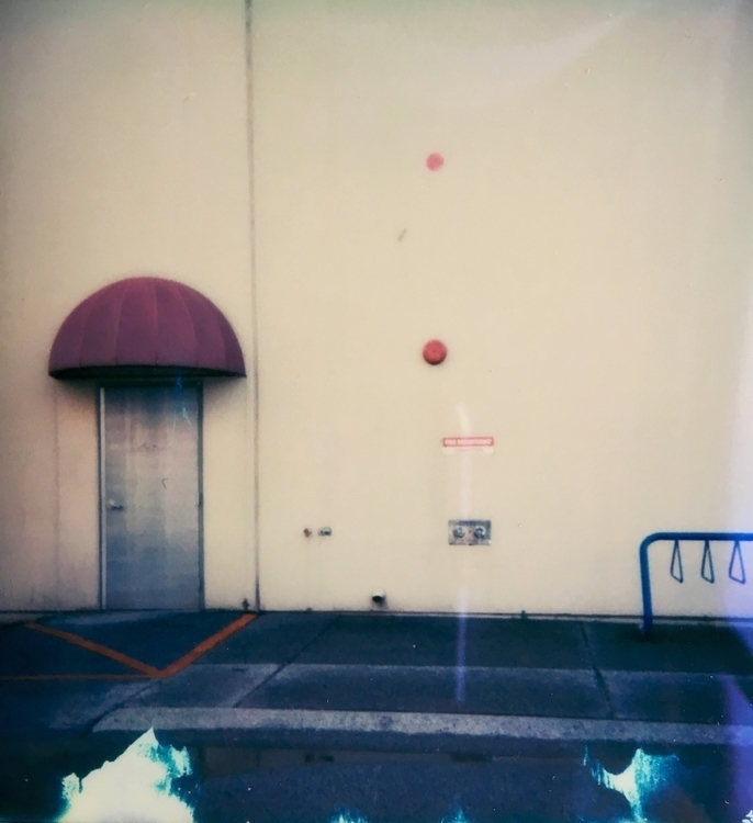 North Shore Studios, Kalamarz - polaroid - jkalamarz | ello