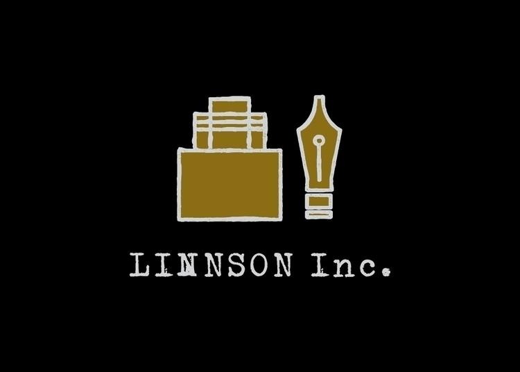 Linnson - logo, branding, graphicdesign - neongrounds | ello